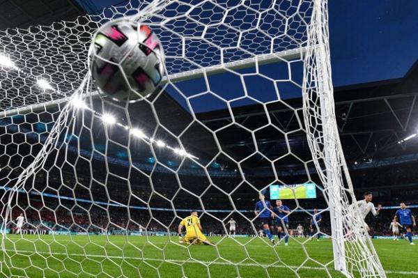 صعود ایتالیابه فینال یورو 2020 در نبرد پرهیجان با اسپانیا