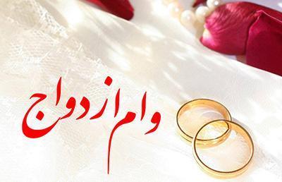 بهره مندی بالغ بر 116.417 نفر از تسهیلات قرض الحسنه ازدواج