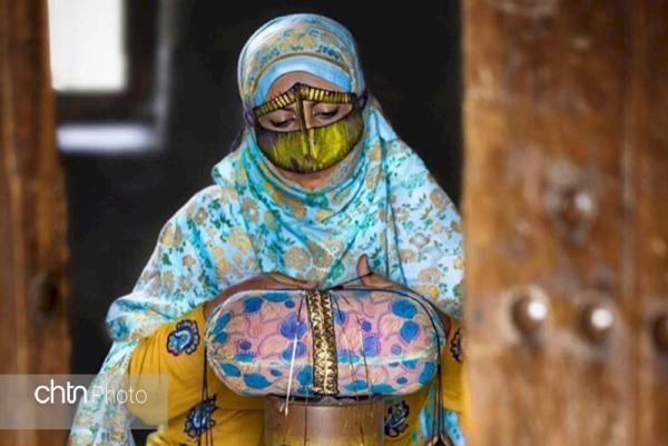 رودوزی های سنتی استان هرمزگان