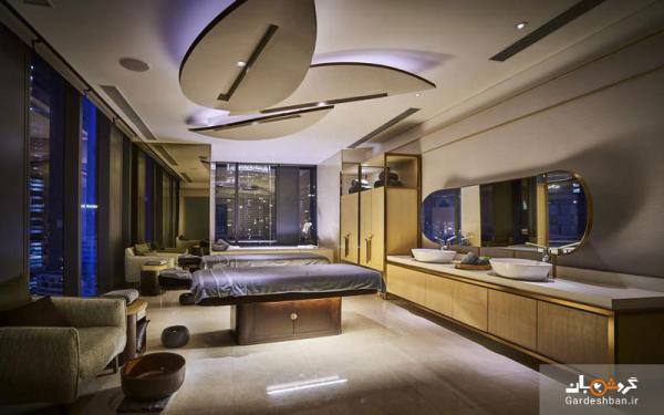 ای کیو (EQ)؛ هتلی 5 ستاره، پر امکانات و لاکچری در دل کوالالامپور