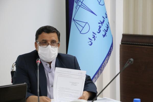 اجرای بیش از 30 اسم برنامه به مناسبت هفته قوه قضاییه در استان کرمان
