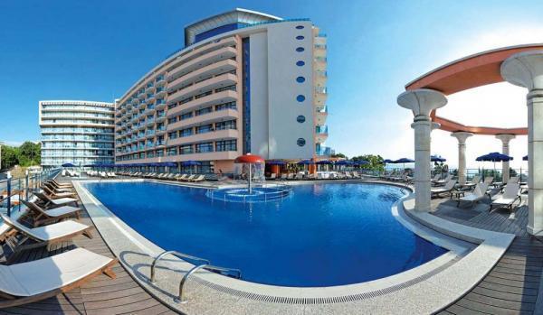 معرفی برترین هتل های وارنا، بلغارستان