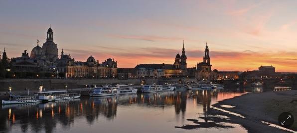 بهترین مقاصد گردشگری آلمان در سال 2017