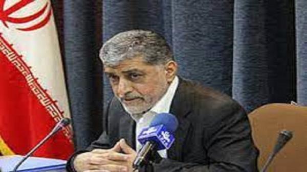 رحیم ممبینی به اسم دستیار ویژه رئیس سازمان برنامه و بودجه انتخاب شد