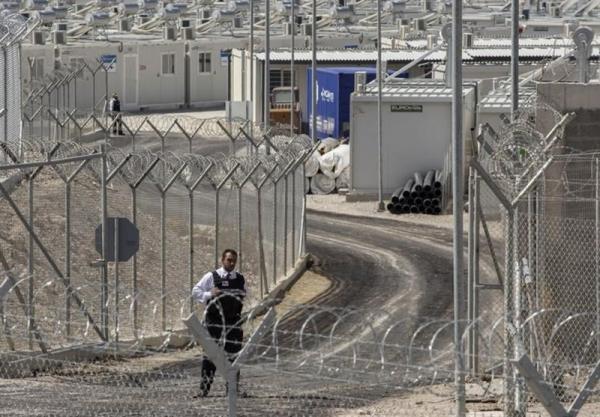 تور یونان ارزان: انتقاد سازمان های حقوق بشری از افتتاح اردوگاه کاملا امنیتی پناهندگان در یونان