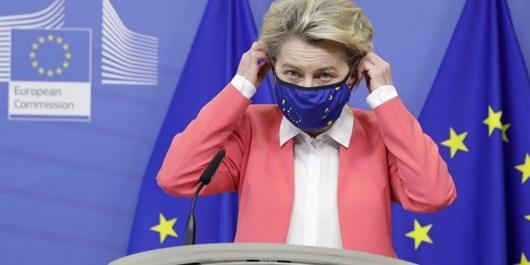 تور اروپا ارزان: اتحادیه اروپا: با فرانسه رفتار غیرقابل قبولی شده است