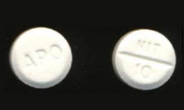 نیترازپام Nitrazepam