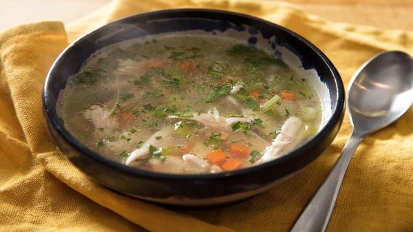 4 علت برای مصرف بیشتر سوپ