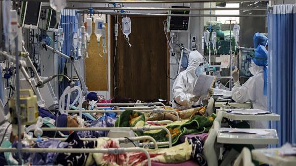 آمار فوتی های کرونا امروز چهارشنبه 7 مهر 1400